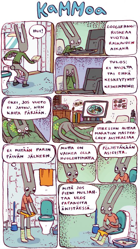 kammoa